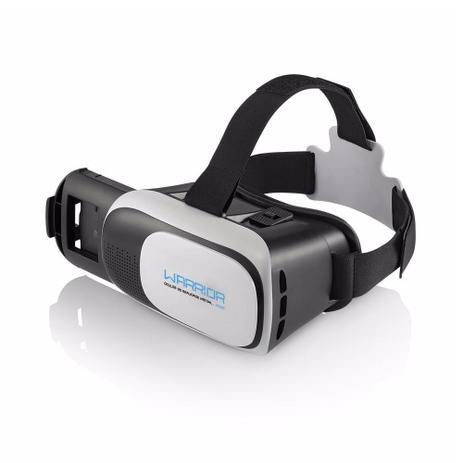 f9d13f0fef1f6 Óculos 3D Realidade Virtual Multilaser JS080 Imersão 360 - VR ...