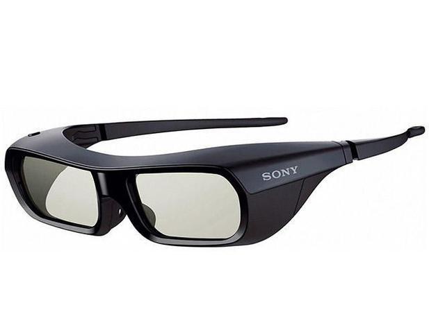 5e82db36a Oculos 3d Recarregaveis Tdg-Br250/B - 185 - sony - Óptica - Magazine ...