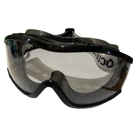 Imagem de Óculos Ampla Visão Antiembaçante Incolor Everest VIC56110 - Danny