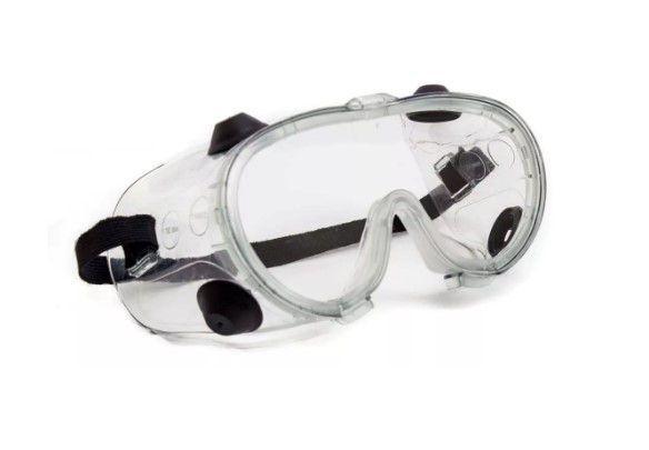Imagem de Oculos Ampla Visao C/Valvula Kalipso  Ca 11285