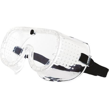 Óculos ampla visão incolor perfurado ca11961 - Vonder - Óculos e ... e066296734