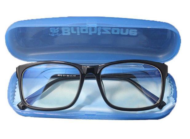 Imagem de Óculos Bloqueador Anti Raio Luz Azul Leitura G1657