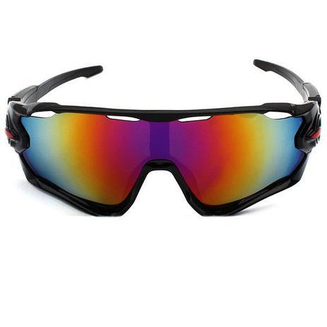 f405a446c Óculos Ciclismo Bike MTB 9270 Esportes Uv 400 + Case - Lei li imports