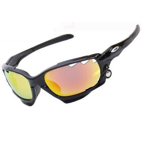 0339378b2 Óculos Ciclismo Esportes Phmax 3 Lentes + Case - Lei li imports ...