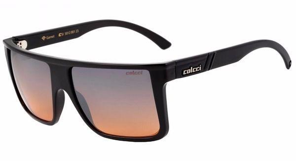 fc4359620 Óculos Colcci Garnet 5012 001 23 - Óculos de Sol - Magazine Luiza