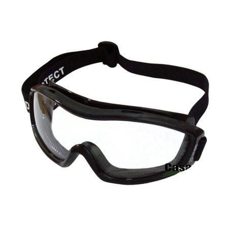 Óculos D Protect Incolor Amplavisão Com Ca - Danny - Óculos de ... c1530cc54c