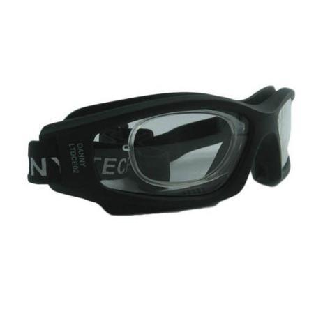 9c2f77a15c6bf Óculos D-Tech Esportes + Clips p  Lente de Grau - Danny - Óptica ...