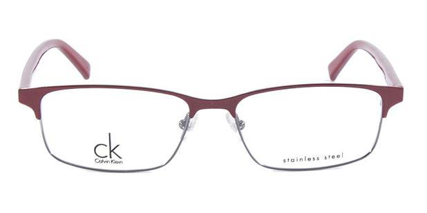 Óculos de Grau Calvin Klein CK5379 Vermelho - Óptica - Magazine Luiza d71b52103e