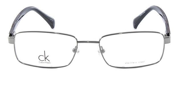 e13eed1318699 Óculos de Grau Calvin Klein CK5386 Prata - Óptica - Magazine Luiza
