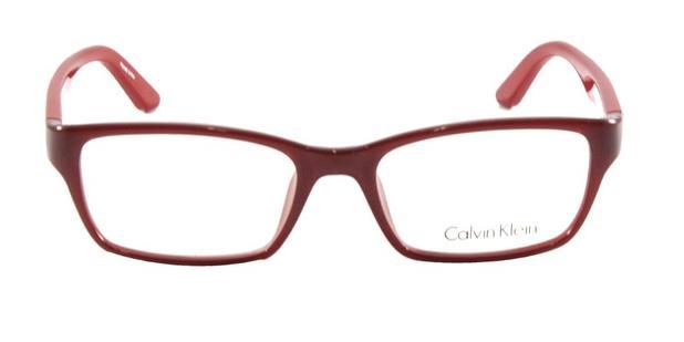 Óculos de Grau Calvin Klein CK5825 Vermelho - Óptica - Magazine Luiza 30531ccabc