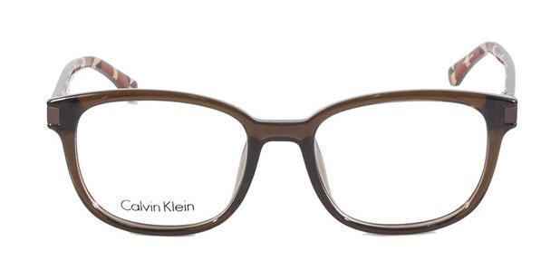3b0e70ef44216 Óculos de Grau Calvin Klein CK5838 Tartaruga - Óptica - Magazine Luiza