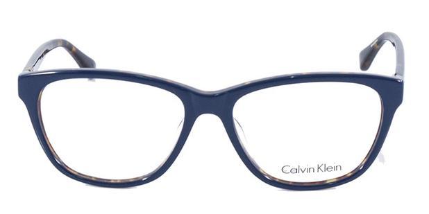 Óculos de Grau Calvin Klein CK5841 Azul - Óptica - Magazine Luiza 76187be439