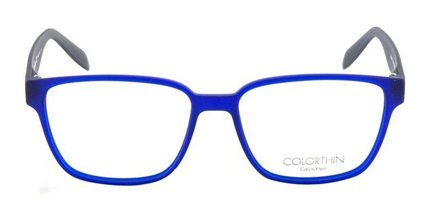 da2a612a9afc5 Óculos de Grau Calvin Klein CK5910 Azul - Óptica - Magazine Luiza