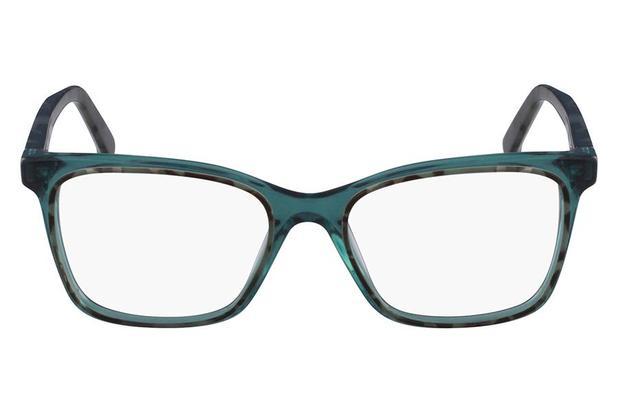 Óculos de Grau Calvin Klein CK8580 425 52 Tartaruga Azul - Óculos de ... b381fd366c