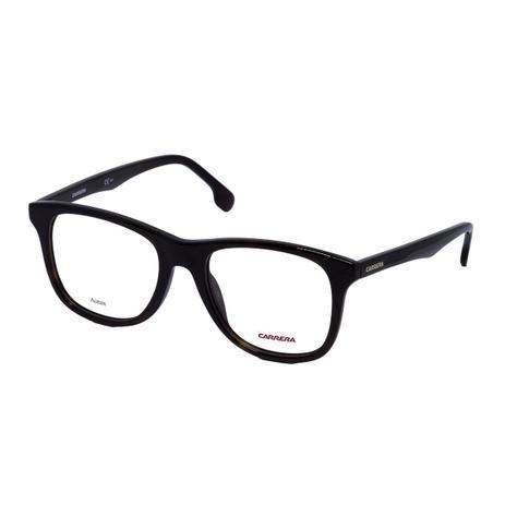 Óculos de Grau Carrera 135V - acetato preto - Óptica - Magazine Luiza 63735ee6ef