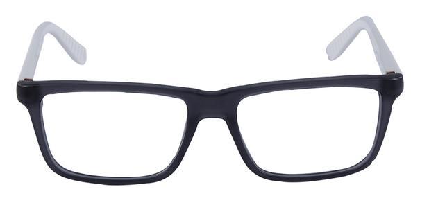 Óculos de Grau Carrera CA8801 Preto Branco - Acessórios de moda ... 74c8bc2c9c