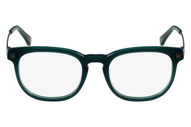 Óculos de Grau Ck CK5940 318 50 Verde - Calvin klein - Óptica ... 7a5f698545