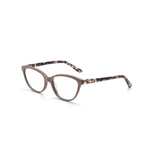 1ff75bea0 Óculos de Grau Colcci C6069 J43 52 Nude Lente Tam 52 - Óptica ...