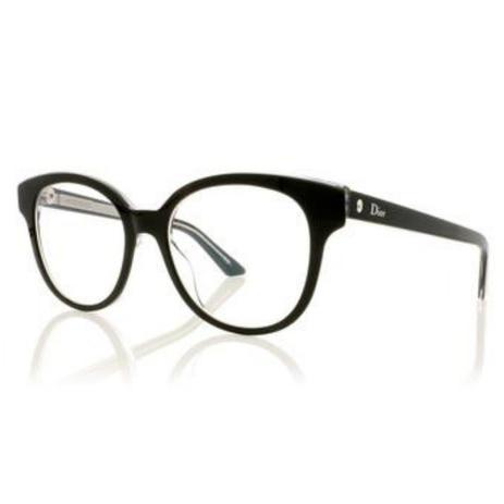 c962b77491a1d Óculos de Grau Dior Montaigne 1 G99 - Christian dior - Óptica ...
