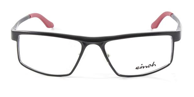 Óculos de Grau Einoh BF2010 Preto Lente Tam 57 - Óptica - Magazine Luiza 0ac1954b1a