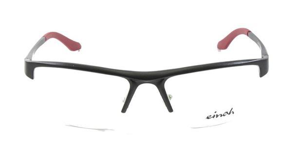 Óculos de Grau Einoh BF2011 Preto Lente Tam 57 - Óptica - Magazine Luiza 482deb8ab4
