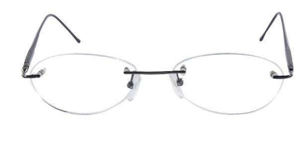 5d51794f2f402 Óculos de Grau Einoh HC1111 Prata - Acessórios de moda - Magazine Luiza