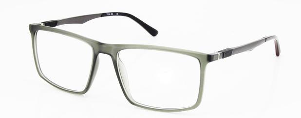 Óculos De Grau Einoh MT2824 C3 Cinza Lente Tam 55 - Óptica ... 237971d701