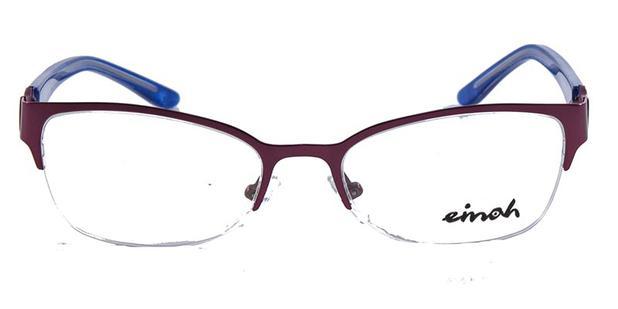 Óculos de Grau Einoh RJ71023 Vermelho - Óptica - Magazine Luiza 998754b718