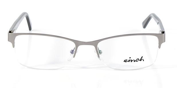 Óculos de Grau Einoh RM0328 Prata - Óculos de grau feminino ... fff7318ff8