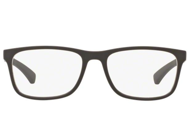 Imagem de Óculos de Grau Emporio Armani EA3092 5305 Marrom Lentes Tam 56 4ffd07ec71