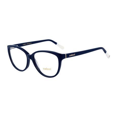 Óculos de Grau Feminino Colcci 5558 265 Tam.54 - Colcci original ... 95c37c2548