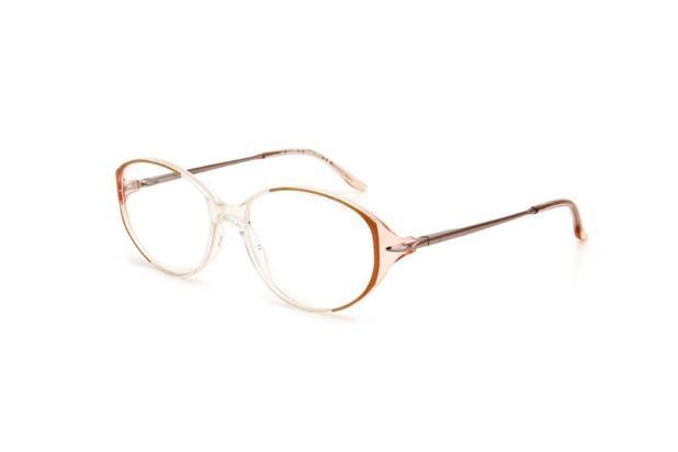 027b8c4ff3726 Óculos De Grau Feminino Safilo Metal Dourado - Óculos de grau ...
