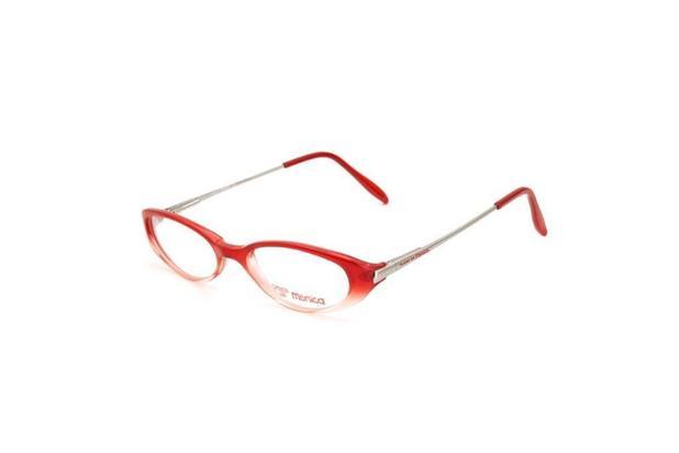 2d31a6b36 Óculos De Grau Feminino Turma Da Monica Metal Vermelho - Óculos ...