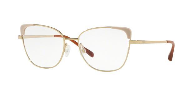 ce88d23737503 Óculos de Grau Grazi Massafera GZ1013 F921 Ouro Lente Tam 52 ...