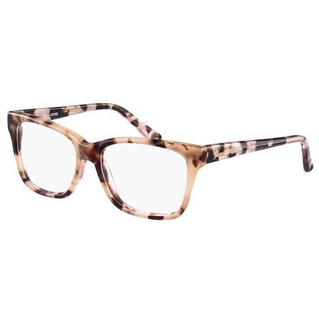 2dc09fda333f2 Óculos de Grau Guess Acetato Havana Rosa - Guess - Óculos de grau ...