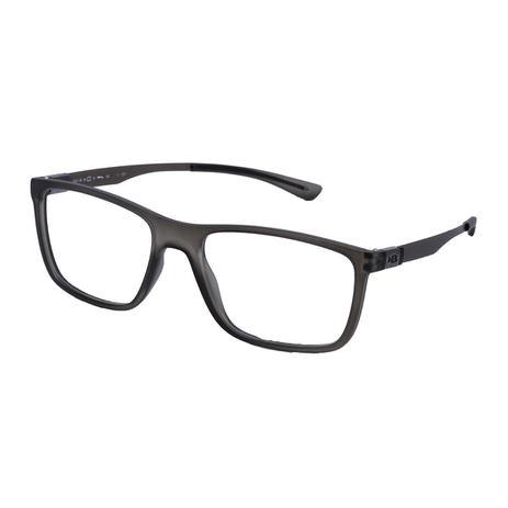 82791937c Óculos de Grau HB Duotech Masculino M.93138 297 - Acetato Cinza - Hb - hot  butterd