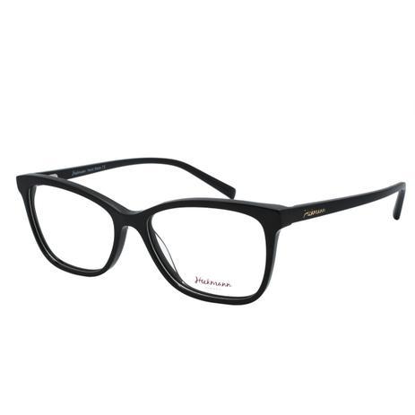 3d6625e80 Menor preço em Óculos de Grau Hickmann Feminino HI6111 A01 - Acetato Preto