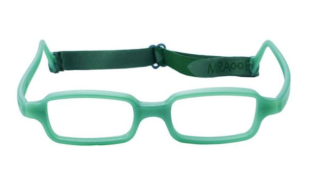 Óculos De Grau Infantil Miraflex Silicone 3 a 6 Anos New Baby 1 Tam.39 - Miraflex  original 48eda2266d