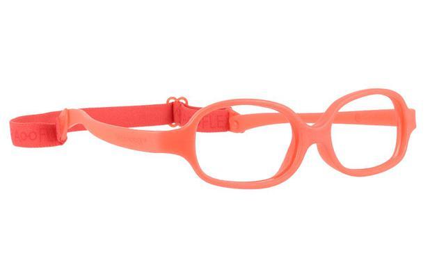 Óculos De Grau Infantil Miraflex Silicone 5 A 8 Anos Baby Plus 2 Tam.42 6161d9e21e