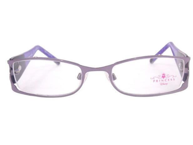 Óculos de Grau Infantil Princesas Disney 2370 203 - Óptica ... 054483a926