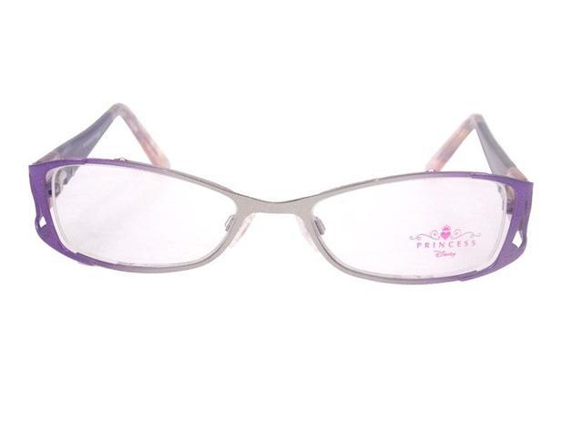 Óculos de Grau Infantil Princesas Disney 2495 832 - Óptica ... bc9fe81a5a