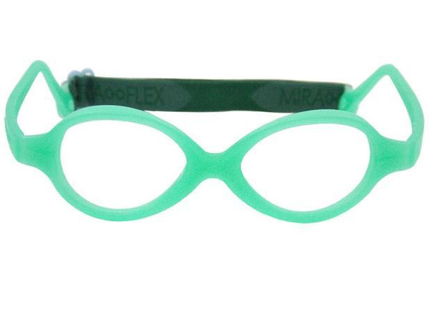 Oprawki miraflex baby. Óculos De Grau Infantil Silicone 8 meses a 2 anos  Baby Zero 2 Tam.34 f9d9185c2f