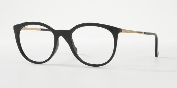 50f5a6e274049 Óculos de Grau Kipling KP3078 D690 Preto Lente Tam 51 - Óptica ...