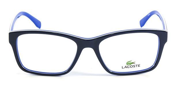Óculos de Grau Lacoste L2746 Azul - Óptica - Magazine Luiza a77eff8f8c