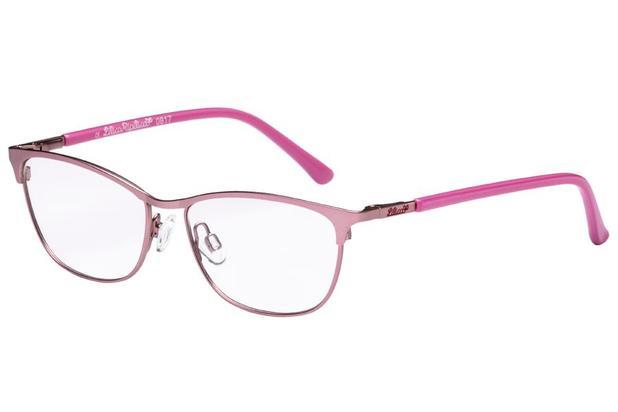 Óculos de Grau Lilica Ripilica VLR091 C2 49 Rosa - Óptica - Magazine ... 2148ab50e7