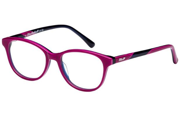 5e738b337 Óculos de Grau Lilica Ripilica VLR100 C3/46 Rosa - Óptica - Magazine ...