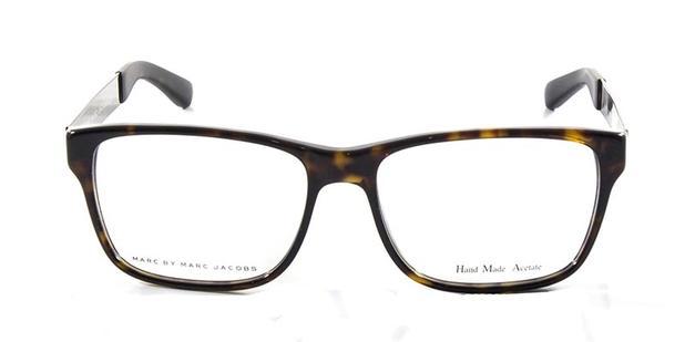 32ab0228c011c Óculos de Grau Marc By Marc Jacobs MMJ5936 Tartaruga - Óptica ...