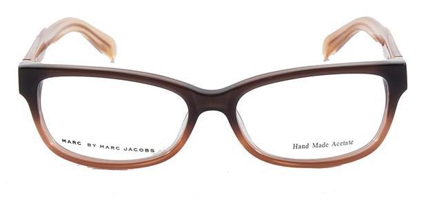 Óculos de Grau Marc by Marc Jacobs MMJ5985 Marrom - Óptica ... ae31e1de71