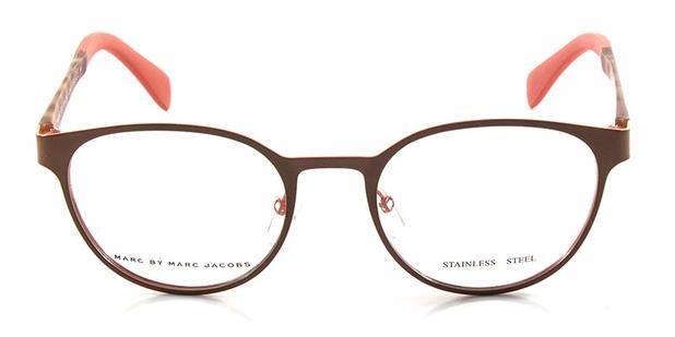 49144dc4803de Óculos de Grau Marc by Marc Jacobs MMJ626 Caramelo - Óptica ...