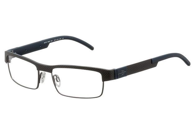 1dcf7f2eb9078 Óculos De Grau Masculino Mormaii 1675 588 Tam.54 - Óptica - Magazine ...